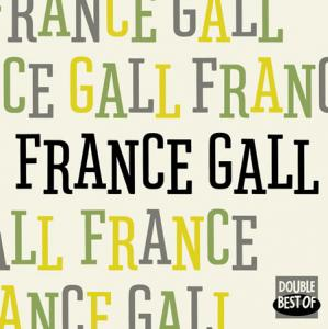 Frances Gall - Double Best Of dbl lp (Polydor)