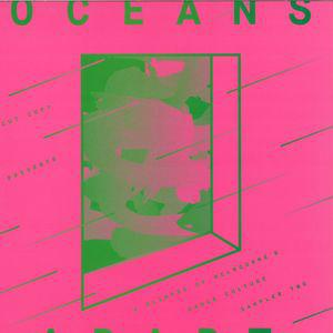 Oceans Apart - Melbourne's Dance Culture 2 lp (Cutters)