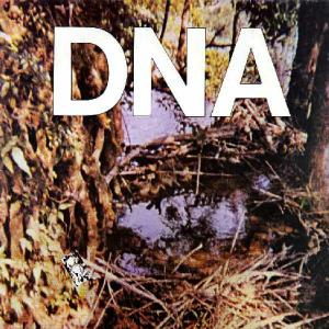 "DNA - A Taste of DNA 12"" EP (Superior Viaduct)"
