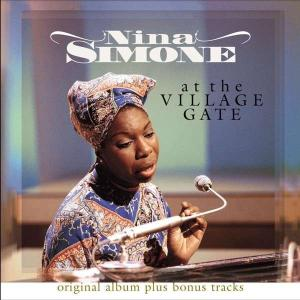Nina Simone - At the Village Gate lp (DMM)