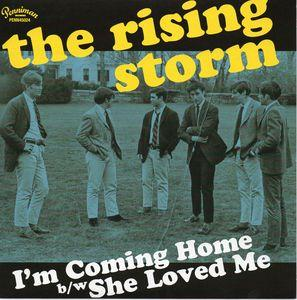 "The Rising Storm - I'm Coming Home 7"" (Penniman)"