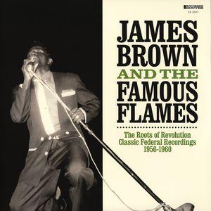 James Brown - Complete Federal Recordings lp (Southern Routes)