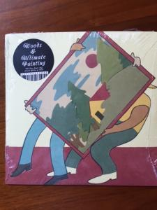 "Ultimate Painting/Woods - Split 7"" (Trouble in Mind)"