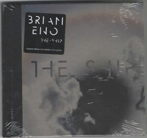 Brian Eno - The Ship lp (Opal)