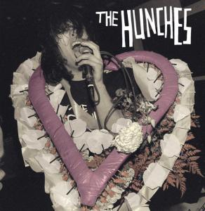 The Hunches - s/t lp (Almost Ready)