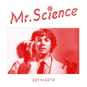 "Mr. Science - 1978-1979 7"" (Family Vineyard)"