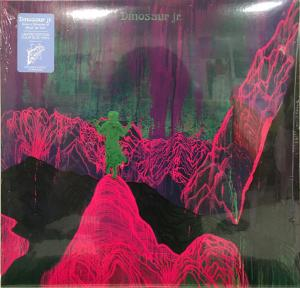 Dinosaur Jr. - Give A Glimpse of What Yer Not lp (Jagjaguwar)