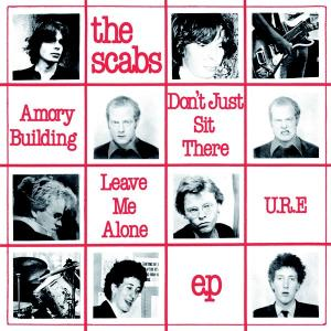 "The Scabs - Amory Building 7"" (Hosehead)"