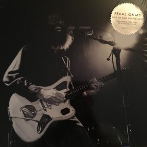 Feral Ohms - Live in San Francisco lp (Castle face)