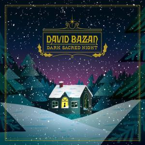 David Bazan - Dark Sacred Night lp (Suicide Squeeze)