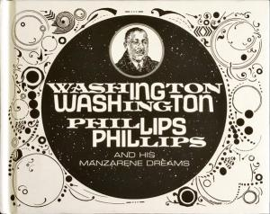 Washington Phillips - Manzarene Dreams cd (Dust to Digital)