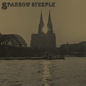 Sparrow Steeple - Steeple II lp (Richie)