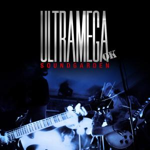Soundgarden - Ultramega OK lp (Sub Pop)