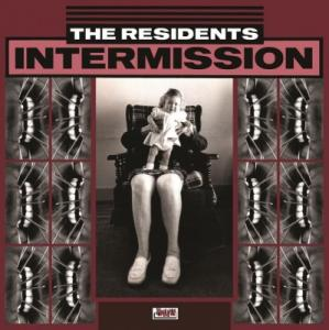 Residents - Intermission lp (Ralph) Record Store Day 2015