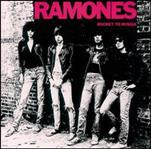 Ramones - Rocket To Russia lp (RHINO/Scorpio) COLORED VINYL!