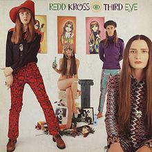 Redd Kross - Third Eye lp (Blank)