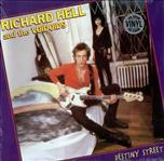 Richard Hell & Voidoids - Destiny Street lp (Get Hip)