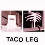"Taco Leg - Printed Gold 7"" (Richie Records / TestostoTunes)"