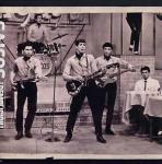 Los Saicos - Demolicion! The Complete Recordings lp (Munster)