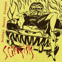 Scientists - Rubber Never Sleeps dbl lp (Bang, Spain)