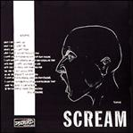 Scream - Still Screaming lp (Dischord)