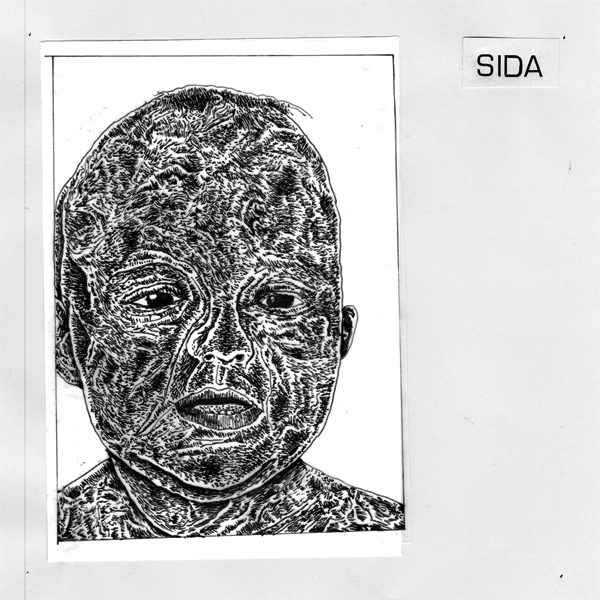 "Sida - Apollo 7"" (Sweet Rot Records)"