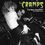 "Cramps - File Under Sacred Music 10 x 7"" box (Munster, Spain)"