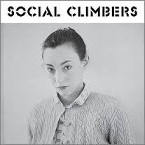 Social Climbers lp (Drag City / Yoga)