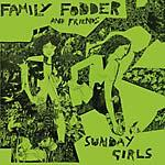 Family Fodder - Sunday Girls lp (Staubgold)