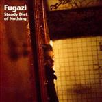 Fugazi - Steady Diet Of Nothing cd (Dischord)