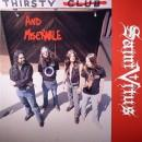 "Saint Vitus - Thirsty and Miserable 12"" (SST)"