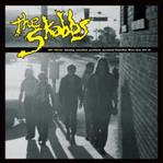 Skabbs - Idle Threat lp (Jackpot Records)
