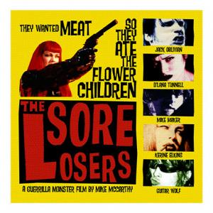 Sore Losers Soundtrack dbl lp (Goner)