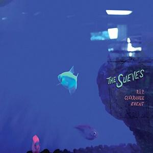The Sueves - R.I.P. Clearance Event lp (Hozac)