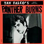 Tav Falco's Panther Burns - Behind The Magnolia Curtain dbl cd