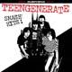 Teengenerate - Smash Hits lp (Estrus)