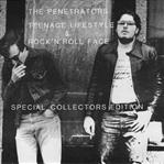 "Penetrators - Teenage Lifestyle 7"" (Windian Records)"