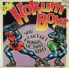 Hokum Boys - You Can't Get Enough of That Stuff lp (Yazoo)