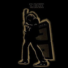 T Rex - Electric Warrior lp (Rhino)