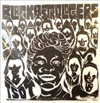 "True Sons Of Thunder - Black Astrologers 7"" (Goner)"