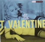 "T Valentine - Hello, Lucille, Are You A Lesbian? 7"" (Norton)"