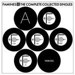 Famines - Complete Collected Singles lp (Mammoth Cave Recording)