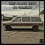 Black Keys - El Camino lp (Nonesuch)