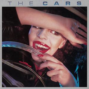 The Cars - s/t lp