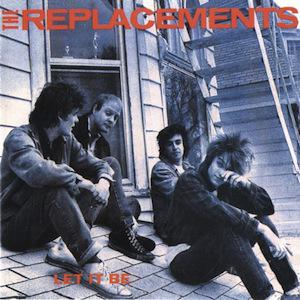 Replacements - Let it Be lp