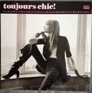 Toujours Chic! More French Singers... lp (Ace Records)