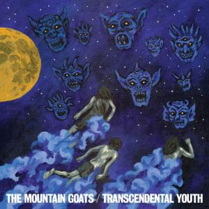 The Mountain Goats - Transcendental Youth lp (Merge)
