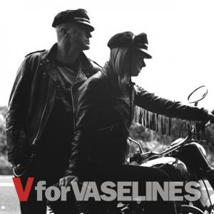 Vaselines - V For Vaselines lp (Rosary Music)