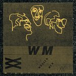 Woolen Men - s/t lp (Woodsist)