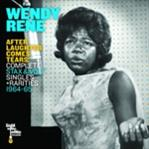Wendy Rene - After Laughter Comes Tears cd (LITA)